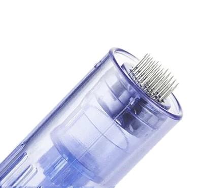 Dermapen Nadelkopf mit 36 Nadeln