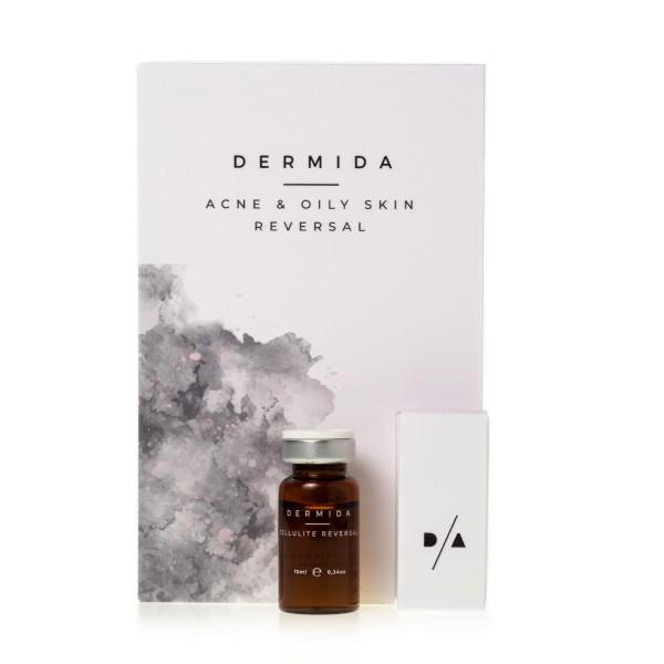 DERMIDA® Acne & Oily Skin Reversal
