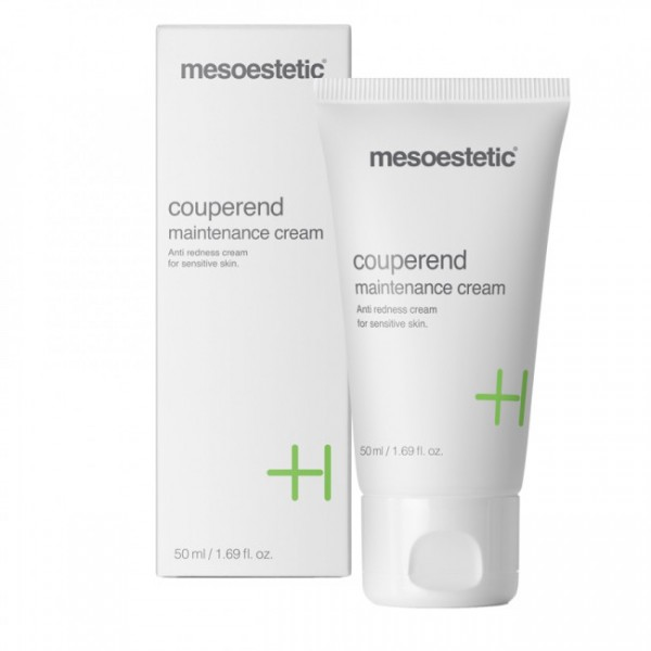 Couperend Maintenance Creme
