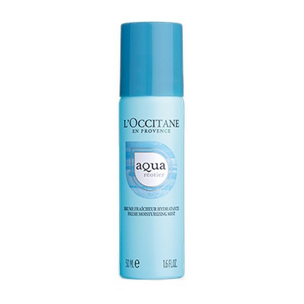 Aqua Feuchtigkeitsspray
