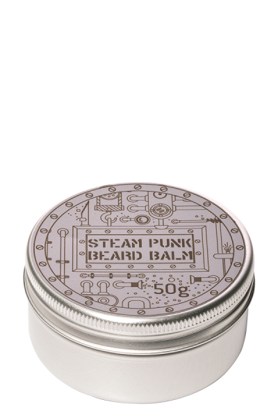 Steam Punk Bartbalsam