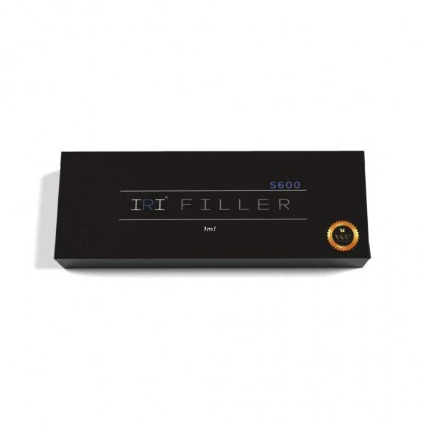 IRI® Filler S600 für Hyaluron Pen Applikationssystem
