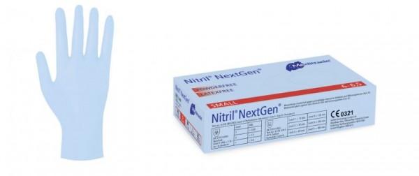 NextGen® Nitrilhandschuhe