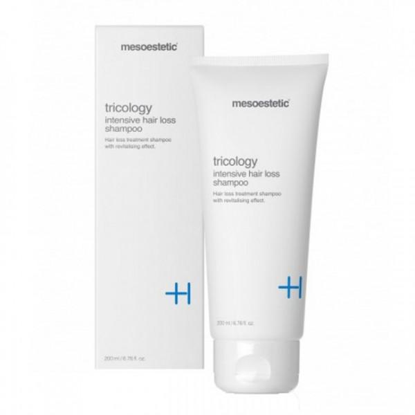 mesoestetic® Tricology Intense Hair Loss Shampoo
