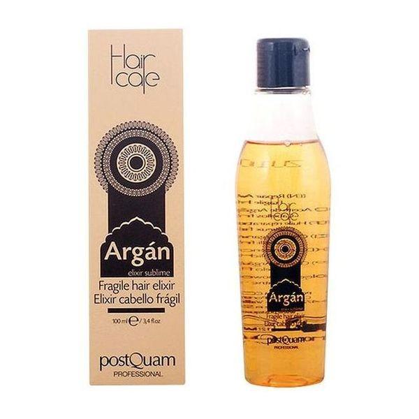 Argan Intense Repairing Behandlung