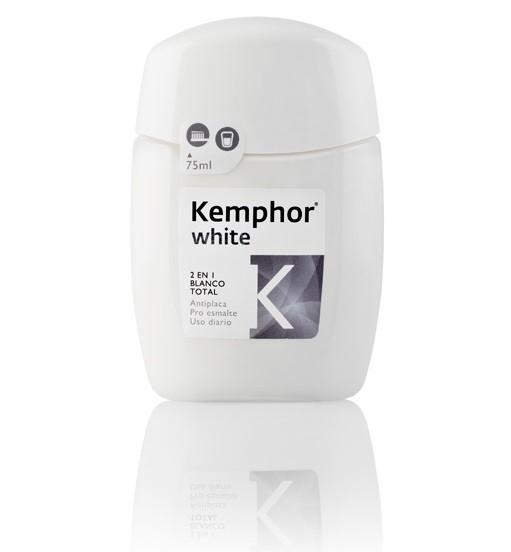 Kemphor Whitening 2-in-1 Zahnpflege