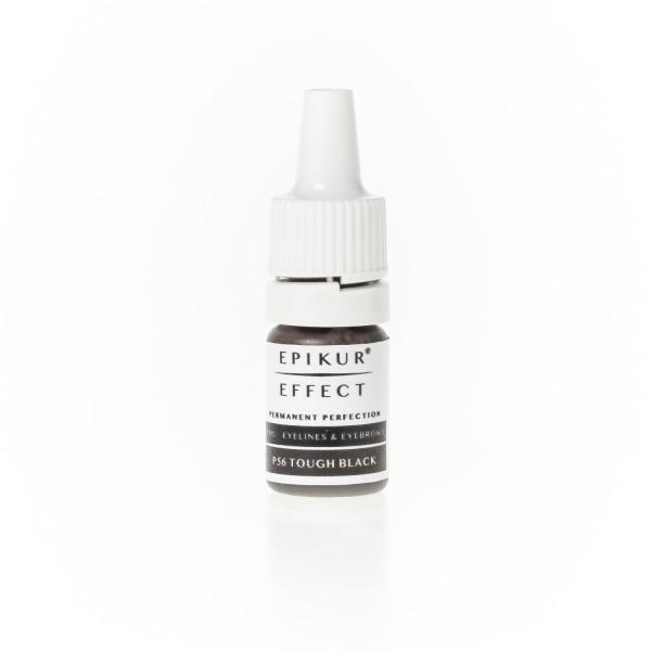 Epikur Effect®   P56 Tough Black PMU Pigment (5 ml)
