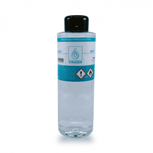 Virazer Soft Handdesinfektionsmittel (1 Liter)